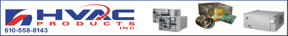 HVAC Products INC