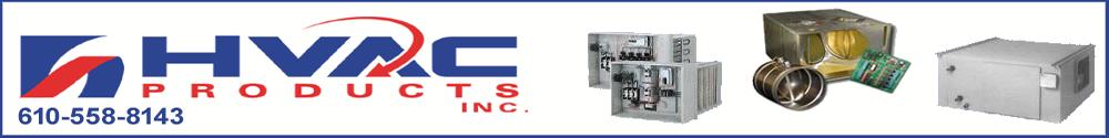 HVAC Products INC